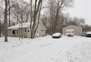 Single Family for sale in 16555 65th Street, Greater Bangor, MI, 49090