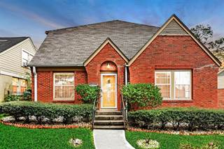 Single Family for sale in 6727 Wildwood Way, Houston, TX, 77023
