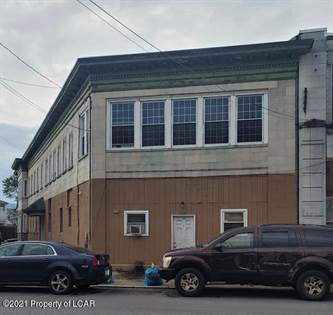 Multifamily for sale in 258 Carey Avenue, Wilkes Barre, PA, 18702