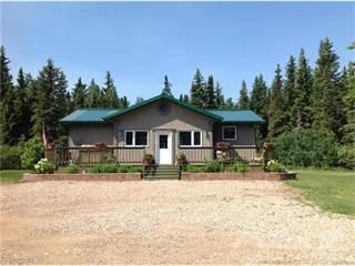 Residential Property for sale in Sharp Quarter, Big River, Saskatchewan
