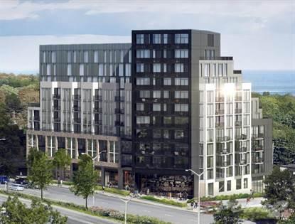 Condominium for sale in 2201 Kingston Road, Toronto, Ontario