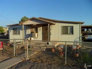 Single Family for sale in 551 E BONITA PL, Calipatria, CA, 92233