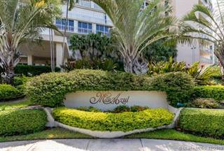 Condo for rent in 600 GRAPETREE DR 7GN, Key Biscayne, FL, 33149