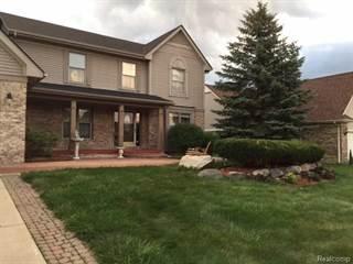 Single Family for sale in 37626 KINGSBURN Drive, Livonia, MI, 48152