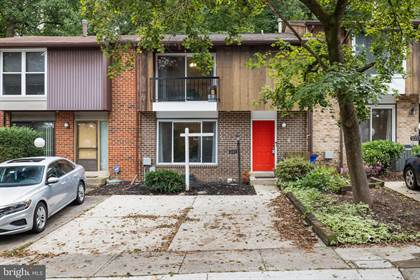 Residential for sale in 10373 BARCAN CIRCLE, Columbia, MD, 21044