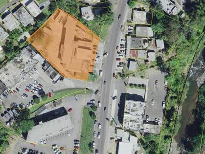 Residential Property for sale in CARR 149 KM.HM 58.2 BO TIERRA SANTA, Villalba, PR, 00766