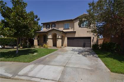 Residential Property for rent in 16526 Braeburn Lane, Fontana, CA, 92337