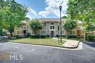 Condo for sale in 1538 Chantilly Dr 119, Atlanta, GA, 30324