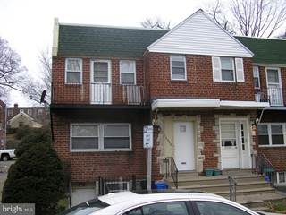 Single Family for rent in 7355 RUSKIN ROAD 2ND FLOOR, Philadelphia, PA, 19151
