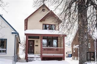 Single Family for sale in 992 Alfred AVE, Winnipeg, Manitoba, R2X0V4