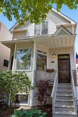 Single Family for sale in 3034 North LEAVITT Street, Chicago, IL, 60618