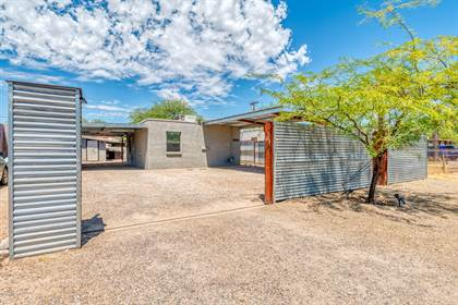 Residential Property for sale in 4077 N Fremont Avenue, Tucson, AZ, 85719