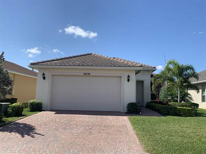Residential Property for sale in 10259 SW Indian Lilac Trail, Port St. Lucie, FL, 34987