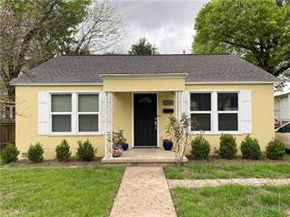 Single Family for sale in 5310 Grover AVE, Austin, TX, 78756
