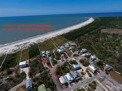 Lots And Land for sale in 431 JUBILATION DR, Port Saint Joe, FL, 32456