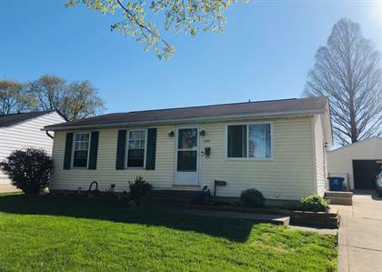 Residential for sale in 1000 Harwood Drive, Columbus, OH, 43228