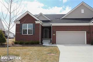 Condo for rent in 2130 Orwell St, Orion Township, MI, 48360