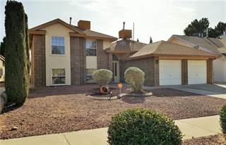 Residential Property for sale in 11224 Kingfish Court, El Paso, TX, 79936