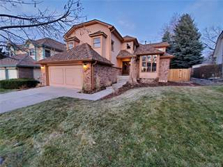 Single Family for sale in 3306 S Tulare Circle, Denver, CO, 80231