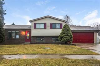 Single Family for sale in 6090 BARKER Drive, Waterford, MI, 48329