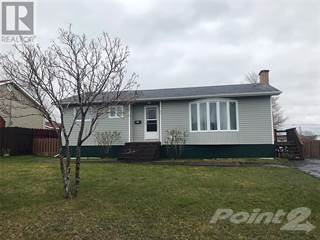 Single Family for sale in 53 Muir Avenue, Grand Falls - Windsor, Newfoundland and Labrador