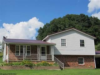 Single Family for sale in 4678 CLARKSBURG Road, Buckhannon, WV, 26201