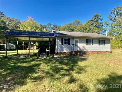 Residential Property for sale in 3914 Wolf Pond Road, Monroe, NC, 28112