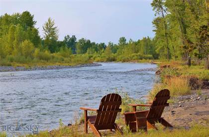 Residential Property for sale in 1891 W Cameron Bridge Road, Greater Belgrade, MT, 59718
