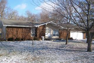 Single Family for sale in 318 Sycamore, Chatsworth, IL, 60921