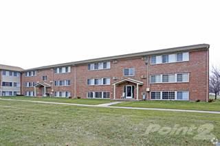 Apartment for rent in The Meadows on Ten, Warren, MI, 48089
