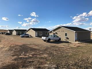 Multi-family Home for sale in 202/204 Rhea Ave West, Bainville, Bainville, MT, 59212