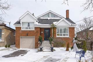 Residential Property for sale in 21 Kelso Ave, Toronto, Ontario