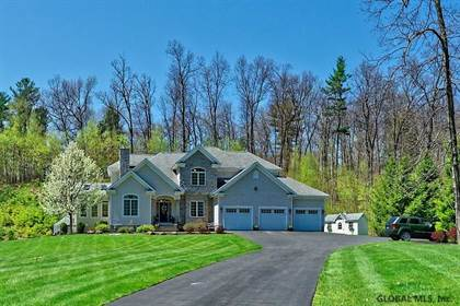 Residential Property for sale in 82 EAST RD, Sycaway, NY, 12180