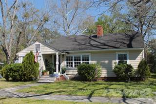 Residential Property for sale in 302 E 58th St, Savannah, GA, 31405