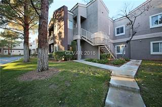 Condo for sale in 5250 RAINBOW Boulevard 1134, Las Vegas, NV, 89118