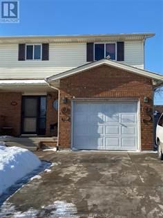 Single Family for sale in 2571 Carissa AVENUE, Windsor, Ontario, N8R2J8