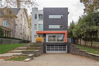 Single Family for sale in 5016 Castleman St, Shadyside, PA, 15213