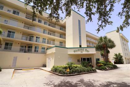 Residential Property for rent in 190 Pinellas Lane 309, Cocoa Beach, FL, 32931