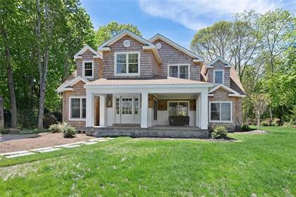 Residential Property for sale in 123 Sag Harbor Tpke, East Hampton, NY, 11937