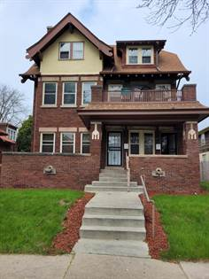 Multifamily for sale in 2217 N Sherman Blvd 2219, Milwaukee, WI, 53208