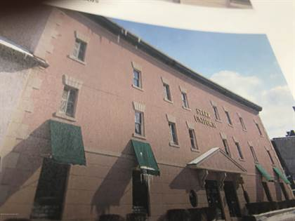 Commercial for sale in 207 Center St, Scranton, PA, 18503