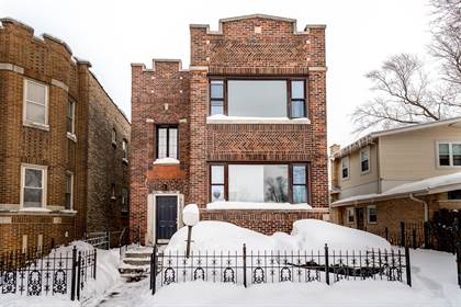 Multifamily for sale in 9551 South Avalon Avenue, Chicago, IL, 60628