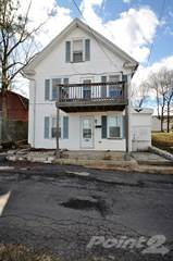 Residential Property for sale in 413 1/2 N. 4th Street, Lehighton, PA, 18235