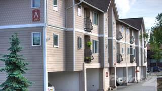 Apartment for rent in La Maisonnette Apartment Homes - 2BR / 1BA, Anchorage, AK, 99503