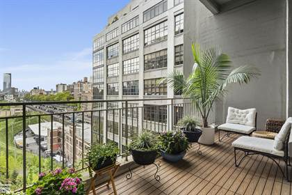 Residential Property for sale in 360 Furman Street 824, Manhattan, NY, 10024