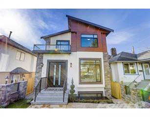 Single Family for sale in 28 E 60TH AVENUE, Vancouver, British Columbia