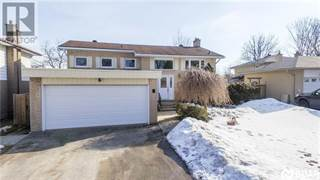 Single Family for sale in 9 Belcourt Avenue, Barrie, Ontario, L4M4C9