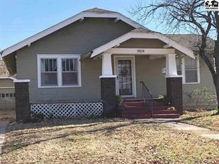 Single Family for sale in 1904 N Main St, Hutchinson, KS, 67502
