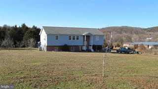 Single Family for sale in 101 BILLIE DRIVE, Springfield, WV, 26763