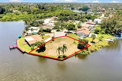 Lots And Land for sale in 6519 Paul Mar Dr. Drive, Lake Worth, FL, 33462